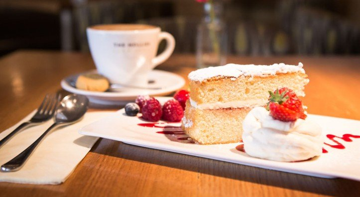 Cafes-in-Cheshire - Cheshire Coffee Shop
