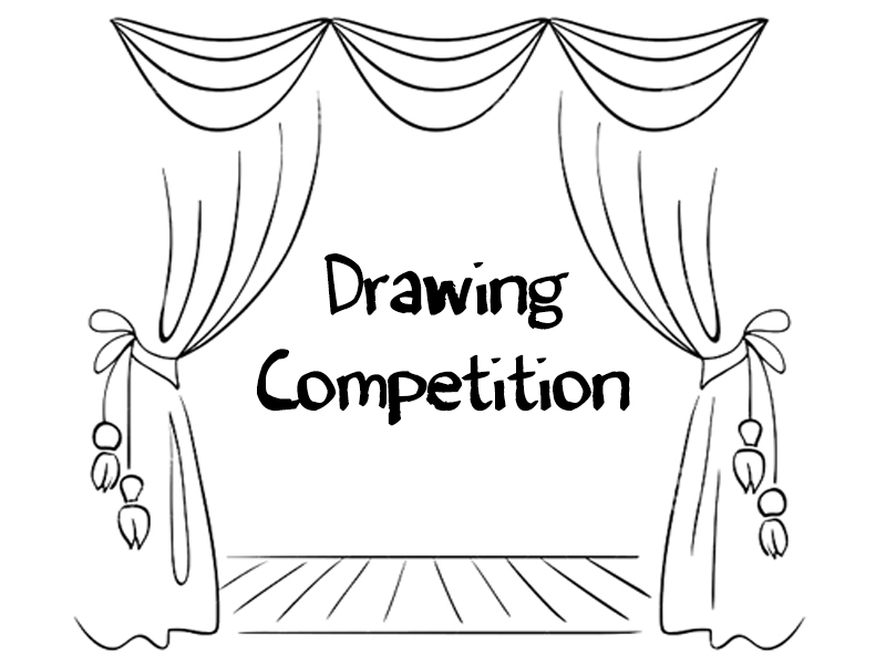 Drawing Competition Winner! - Cee Cee - The Hollies Farm Shop